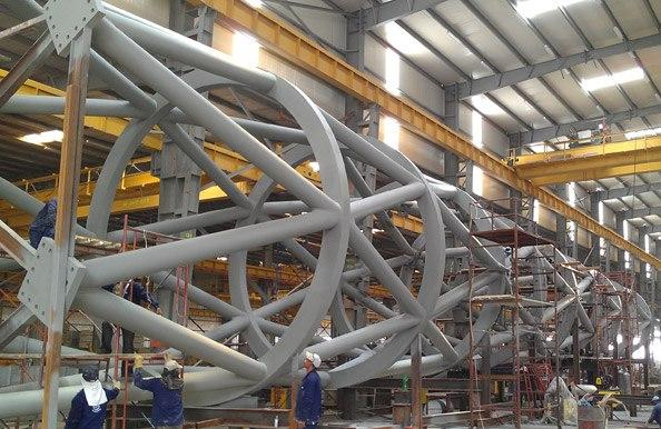 Al Shahin Metal Industries