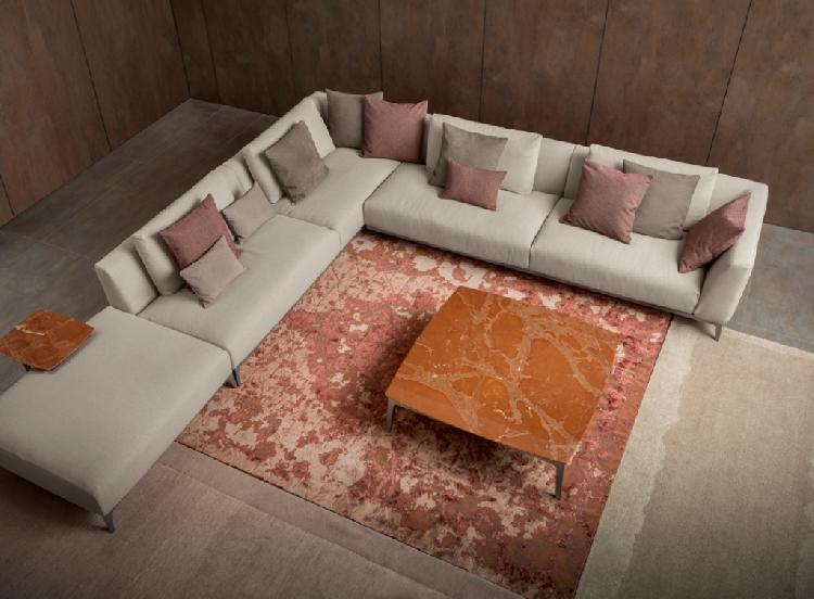 Western Furniture adds Flou to its luxurious line of furniture brands
