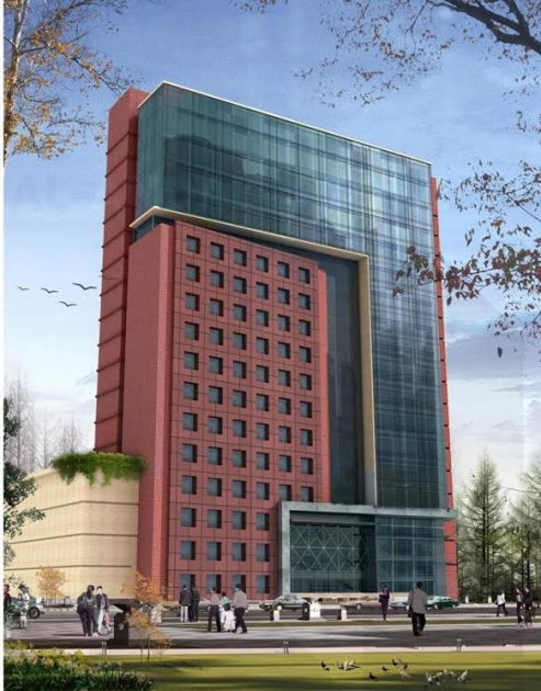 InterContinental Hotels Group announces opening of