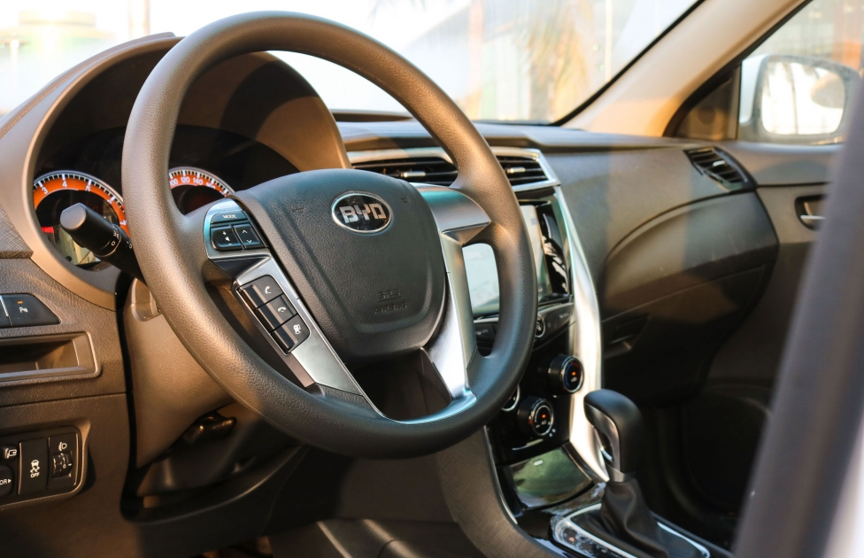 BYD cars cost up to 40% less to maintain