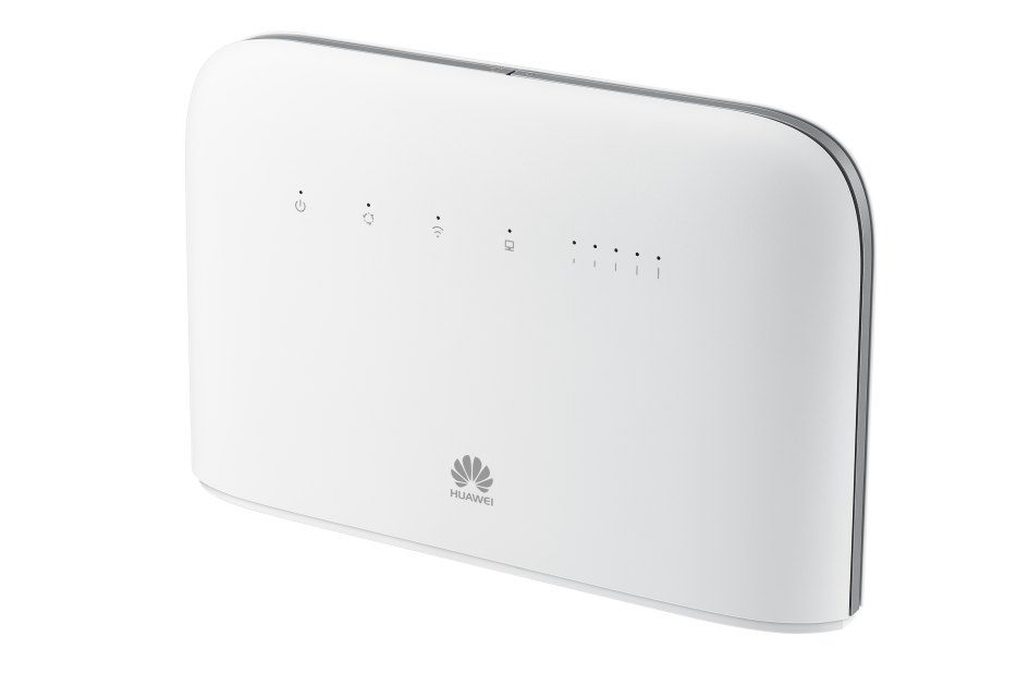 Huawei launches its best yet 'HUAWEI B715': the world's one