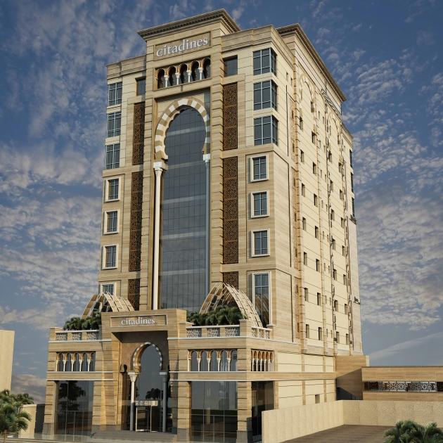 al azizia commercial investment company saudi arabia