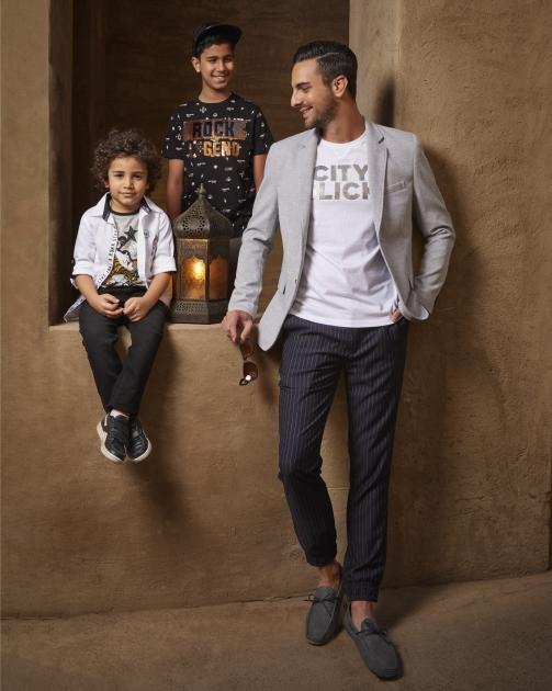 احتفلوا بشهر رمضان هذا العام مع مجموعات ماكس فاشن الجديدة للأزياء